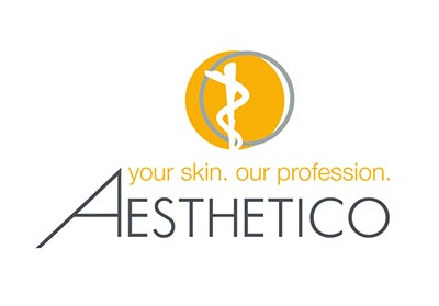 Logo Aesthetico