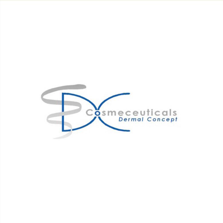 Logo DC Cosmeceuticals